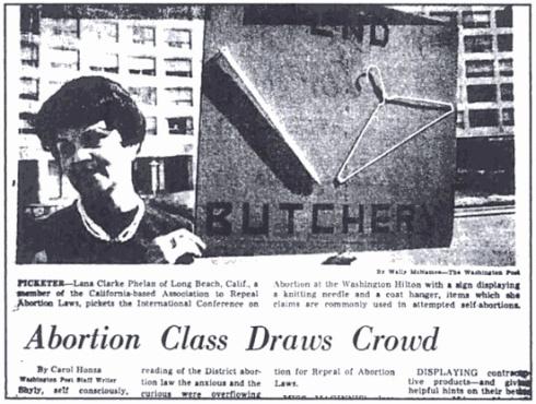 Lana abortion class